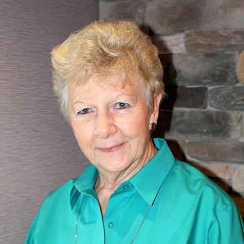 Donna Beal headshot